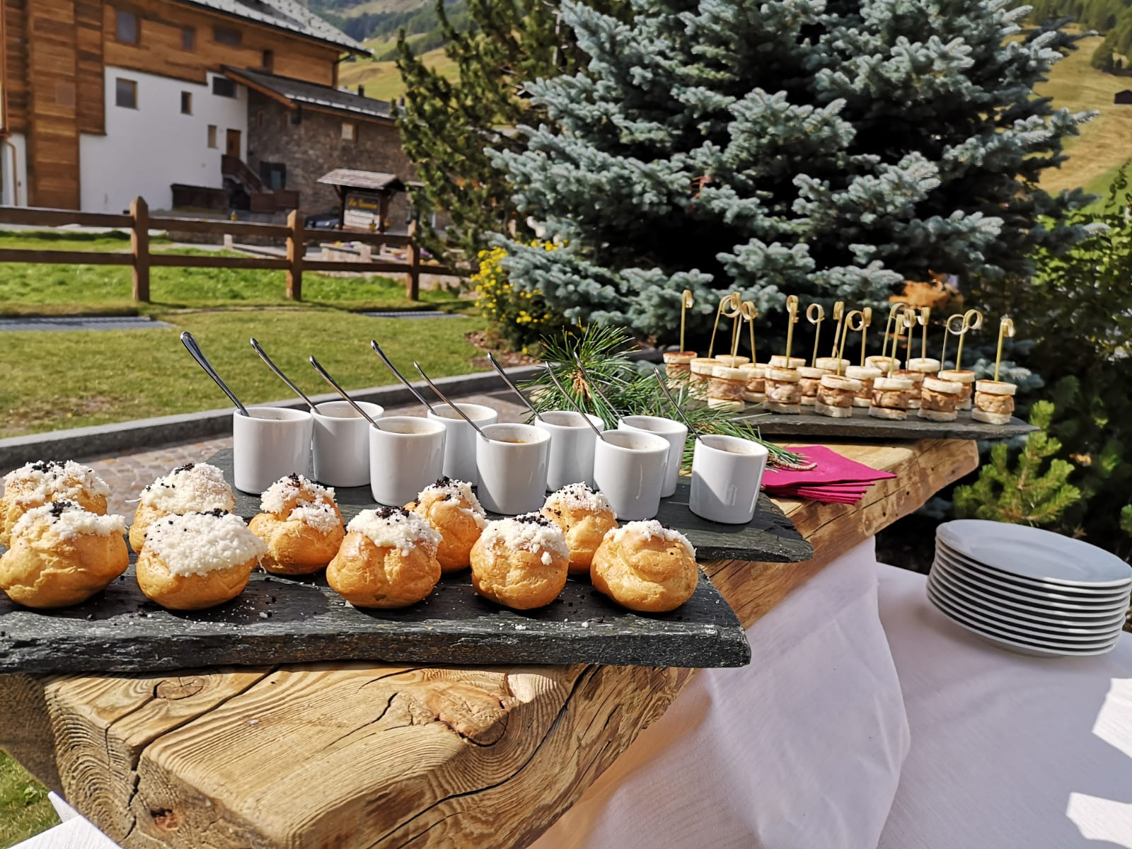 location matrimonio a Livigno